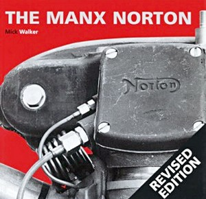 Livre : The Manx Norton (Revised Edition)