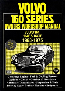 Volvo 340 360 Parts Catalogue