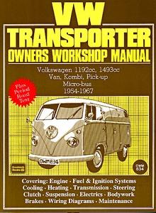 VW AIR COOLED VOLKSWAGEN ENGINE BOOK REPAIR MANUAL MAINTENANCE CSERVENKA KEN