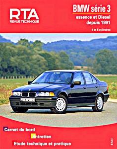 bmw serie 3 e36 1991 1999 werkplaatshandboeken onderhoud en reparatie 9