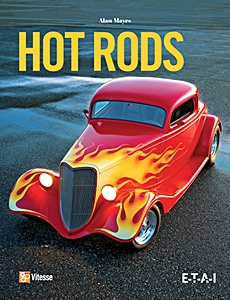 Boek: Hot rods (Vitesse)