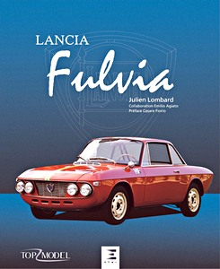 Boek: Lancia Fulvia (Top Model)