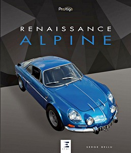 Boek: Renaissance Alpine (Collection Prestige)