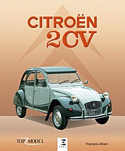 Boek: Citroën 2CV (Top Model)