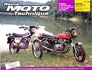 Three Equals Four: 1979 Yamaha XS750F