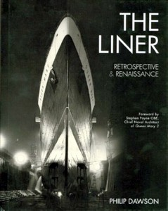 Livre : The Liner - Retrospective and Renaissance