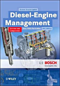 Diesel-Engine Management (4th Edition)