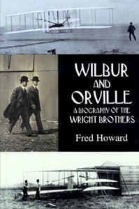 Boek: Wilbur and Orville - A Biography of the Wright Brothers