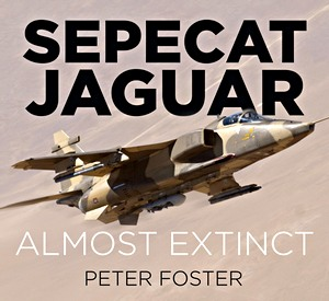 Sepecat Jaguar : Almost Extinct