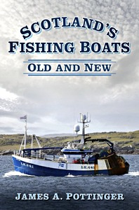 Livre : Scotland's Fishing Boats : Old and New