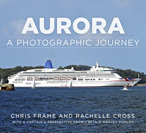 Livre : Aurora : A Photographic Journey