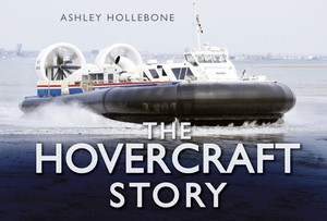 Livre : The Hovercraft Story