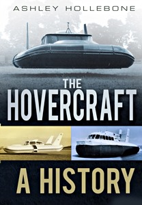 Livre : The Hovercraft - A History