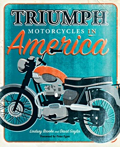 Livre : Triumph Motorcycles in America