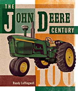 Boek: The John Deere Century