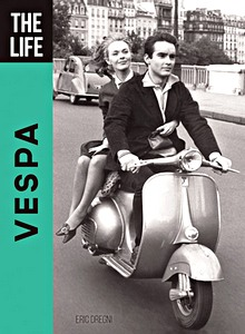 Buch: The Life Vespa