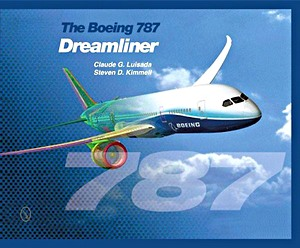 Boek: The Boeing 787 Dreamliner