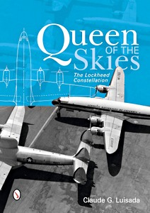 Boek: Queen of the Skies - The Lockheed Constellation