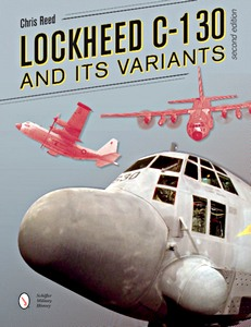Boek: Lockheed C-130 and its Variants