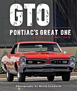 Boek: GTO : Pontiac's Great One