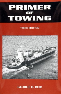 Livre : Primer of Towing (3rd Edition)