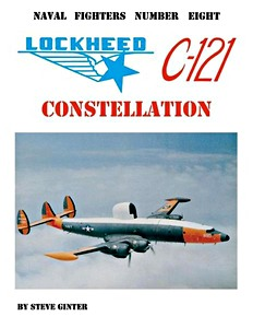 Boek: Lockheed C-121 Constellation (Naval Fighters)