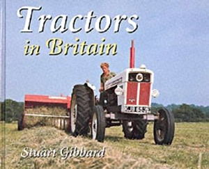 Boek : Tractors in Britain