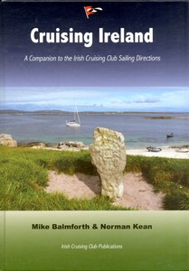 Guides et cartes de navigation Irlande