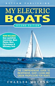 Livre : My Electric Boats