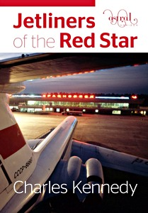 Boek: Jetliners of the Red Star