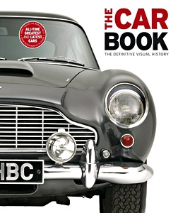 Boek : The Car Book