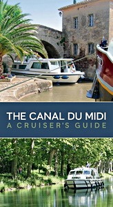 Guides et cartes de navigation France (côte sud)