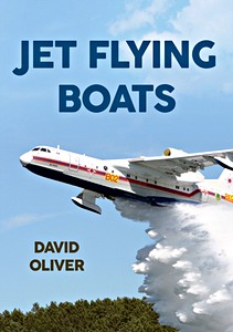 Boek : Jet Flying Boats
