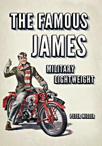Livre : The Famous James Military Lightweight