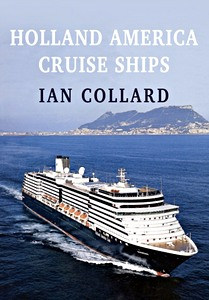Livre : Holland America Cruise Ships