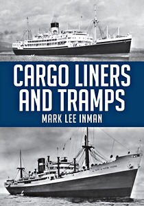 Livre : Cargo Liners and Tramps