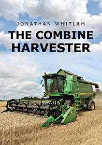 Boek: The Combine Harvester