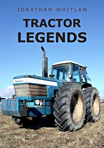 Tractor Legends