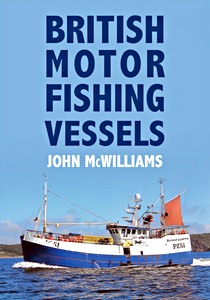 Livre : British Motor Fishing Vessels