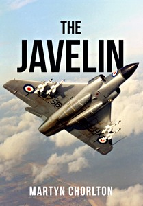 Boek: The Javelin