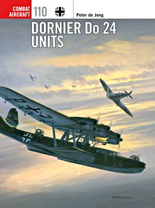 Boek: Dornier Do 24 Units (Osprey)