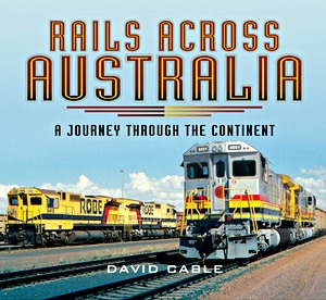 Trains - Australie