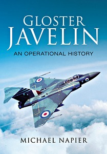 Boek: The Javelin : An Operational History