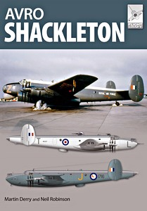 Boek: Avro Shackleton (Flight Craft)