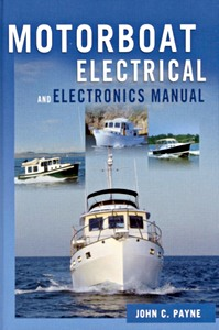 Livre : The Motorboat Electrical and Electronics Manual