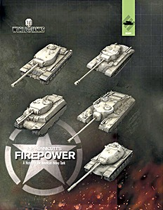 Boek: Firepower - A History of the American Heavy Tank (Paperback)