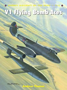 Boek: V1 Flying Bomb Aces (Osprey)