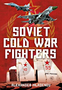Boek: Soviet Cold War Fighters