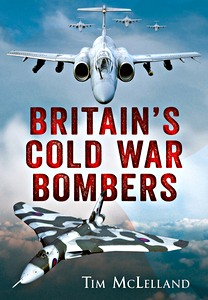 Boek : Britain's Cold War Bombers
