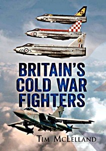 Boek : Britain's Cold War Fighters